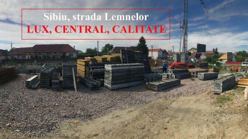 Proiect Central Alma Grup